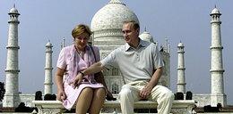 Niemcy ujawnili: Putin lał żonę. I zapładniał ją, choć na boku...