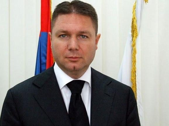 Tvrdi da je u pitanju zabuna: Bojan Cvetković
