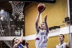 Muška kadetska košarkaška reprezentacija Srbije