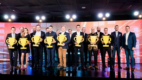 Oto laureaci Polish Esport Awards