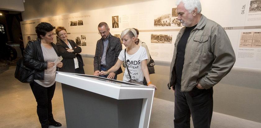 Oto Muzeum Powstań Śląskich