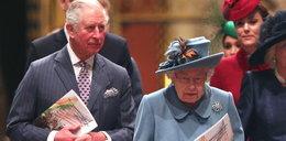 Koronawirus w Wielkiej Brytanii. Książę Karol mógł zarazić królową Elżbietę!