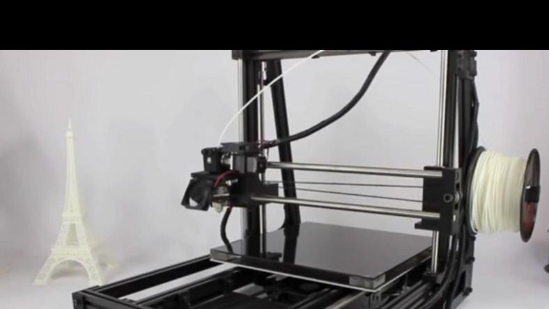 Drukarki 3D w polskim markecie. Wydrukujesz sobie wszystko
