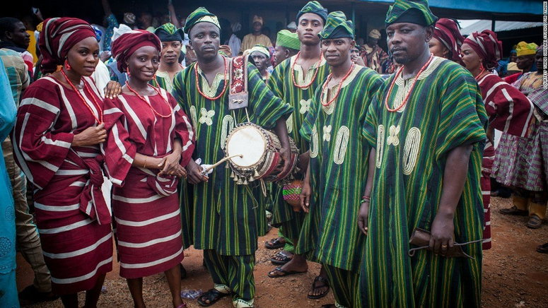 Yoruba: 10 funny beliefs and traditions of this tribe [ARTICLE ...