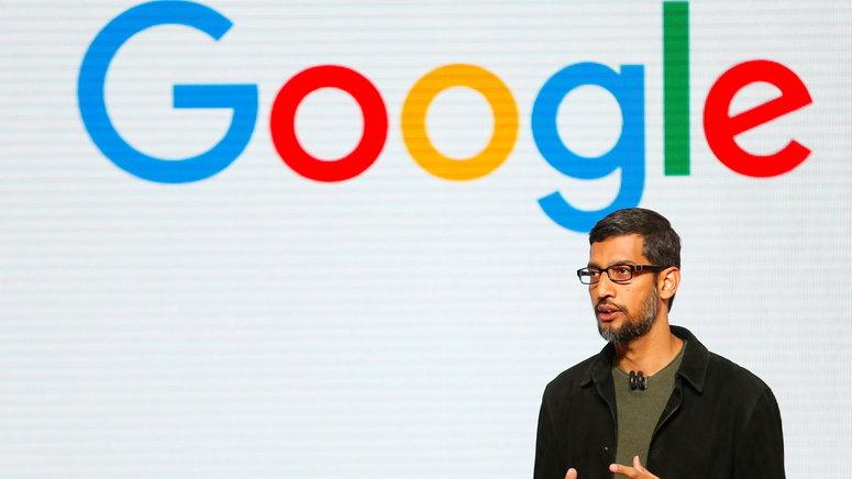 Tech Google beats earnings, stock up 4% (GOOG) [ARTICLE] - Pulse ...