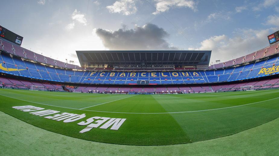 Barca w ostatnich meczach sezonu na Camp Nou