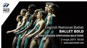 Łódzkie Spotkania Baletowe ruszają w maju