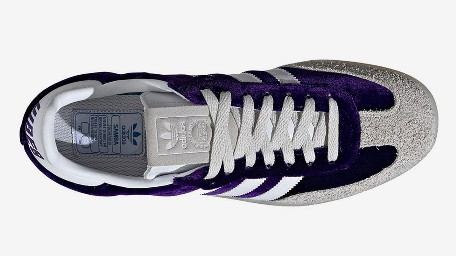 HazeDer Noizz Kiffer Purple Adidas Sneaker Perfekte 53jRq4AL