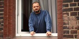 Rafał Wilski (46 l.), górnik z Katowic mówi: Oddałem osocze, bo to ratuje ludzi. Takich ozdrowieńców potrzeba więcej