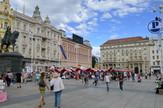 Zagreb hrvatska