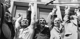 Duda o obchodach Sierpnia '80: przekazano miejsce KOD-owi, by mogli odstawić swoją szopkę