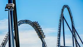 Premiera mega coastera Hyperion i 4 urodziny Energylandii
