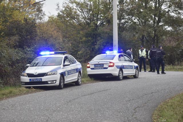 Policija i dalje vrši uviđaj na licu mesta