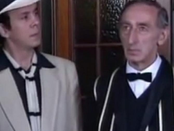 Oni su naši najpoznatiji epizodni glumci: Posle Počeka i Preže dobili smo Miru koju Srbija obožava