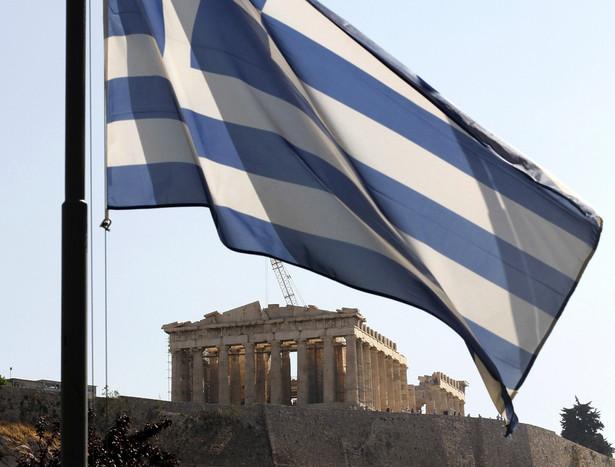 Akropol, Grecja