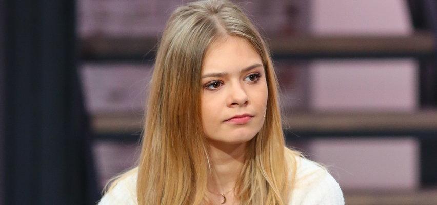 """Julia Wróblewska odejdzie z """"M jak miłość""""? """"Bardzo możliwe, że zniknę..."""". Aktorka wyjaśnia dlaczego"""