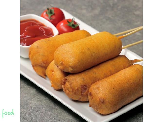 Pržena ŠUNKA sa mocarelom: Napravite ovaj HIT obrok i uživajte sa svojim NAJDRAŽIMA!