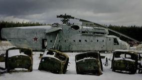 Powrót do Czarnobyla