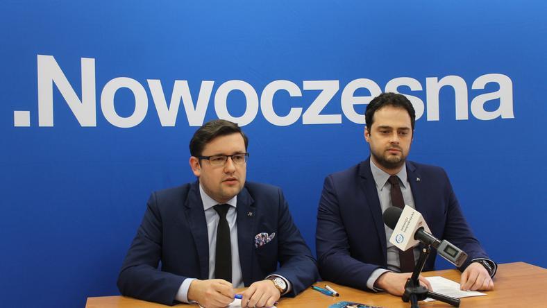 Na spotkaniu zostaną wybrane nowe władze świętokrzyskich struktur Nowoczesnej