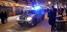Policja wysyła posiłki do Zakopanego