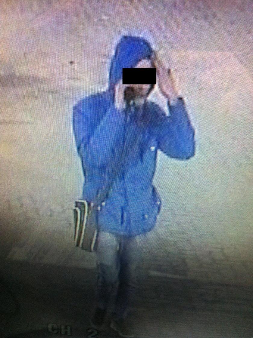 Czy oskarżony o zabójstwo Ewy Tylman zostanie w areszcie?