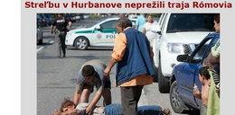 Masakra na Słowacji! Strażnik miejski zabił trzech Romów