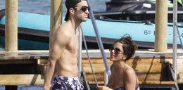 Gwiazdor Barcelony na wakacjach
