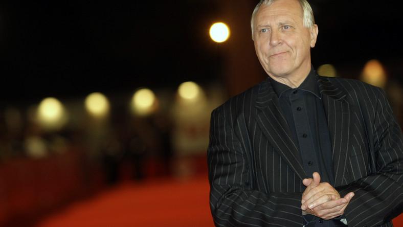 Peter Greenaway reżyseruje spektakl na otwarcie Centrum Kopernika