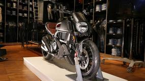 Polska premiera Ducati Diavel Diesel u Vitkaca