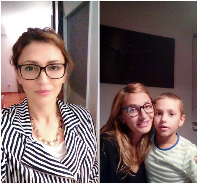 Vesna je srećna što joj oba sina idu u istu smenu