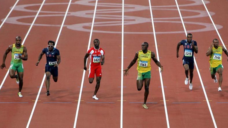 Organizatorzy lekkoatletycznych mistrzostw świata oszczędzą najlepszych sprinterów