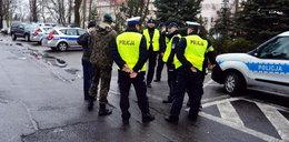 Bomba w Głogowie. Ewakuowano kilkaset osób