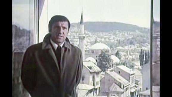 filmovi Valter brani Sarajevo DVANAEST FILMOVA UZ KOJE SAM ODRASTAO