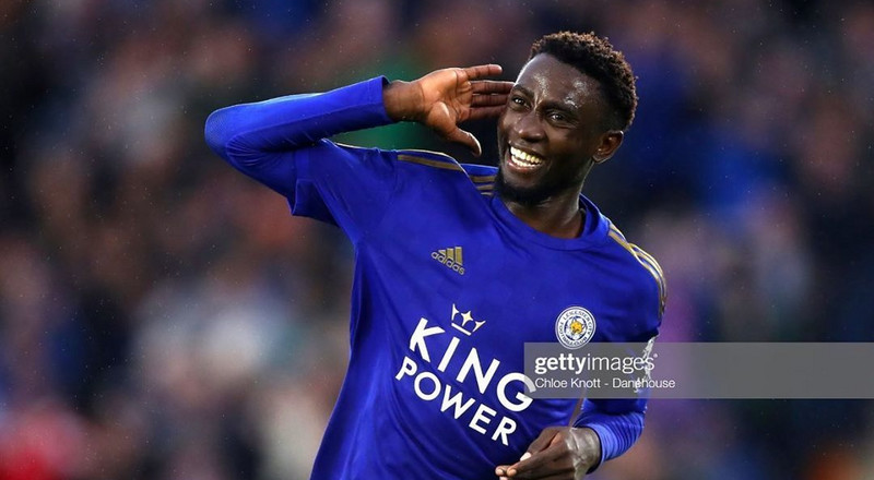Nigerian Players Abroad: Jamilu Collins scores fantastic volley against Bayern Munich, Super Eagles stars clash in La Liga and Wilfred Ndidi scores in Leicester City's big win