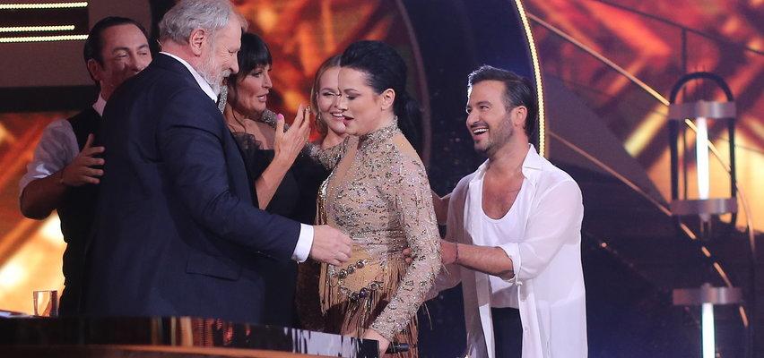"""Iwona Pavlović przytuliła Izę Małysz po jej występie w """"Tańcu z gwiazdami"""". Co się stało?"""