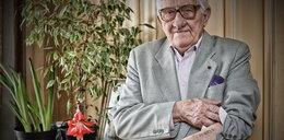 Ocalony z Auschwitz pozywa Niemców za polskie obozy
