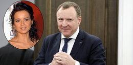 Szef TVP Jacek Kurski zdradza Faktowi plany: Nakręcę film o Ani Przybylskiej