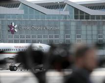 Zamknięcie Lotniska Chopina w Warszawie jest jednym z warunków powodzenia Centralnego Portu Komunikacyjnego
