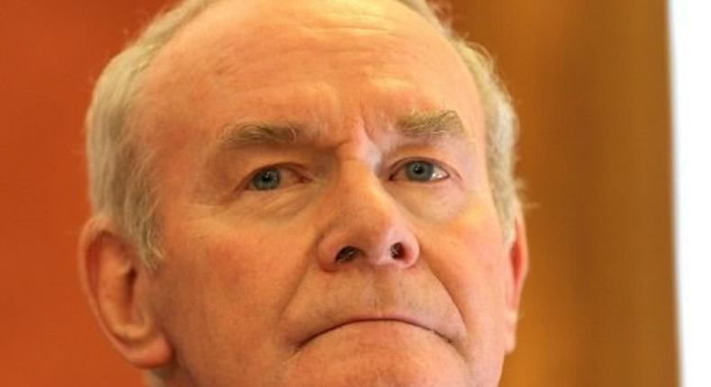 Northern Ireland's former deputy first minister and one-time IRA commanderMartin McGuinness has died aged 66