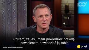 Daniel Craig ponownie zagra Bonda