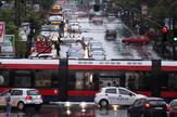 Svaki put kada pada kiša u Beogradu nastane kolaps