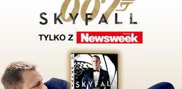 """""""Skyfall"""" - Bond z """"Newsweekiem"""""""