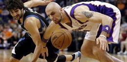 Gortat w top 10 NBA! [WIDEO]