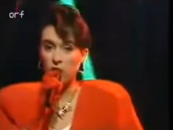 Bila je jedina jugoslovenska pobednica na Evroviziji, smeštali su joj skandale, borila se sa anorkesijom: Sada je ponovo u žiži i OVAKO IZGLEDA