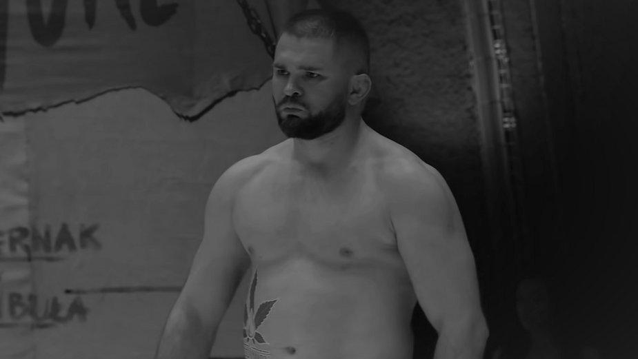 Piotr Kurowski, zawodnik MMA, nie żyje