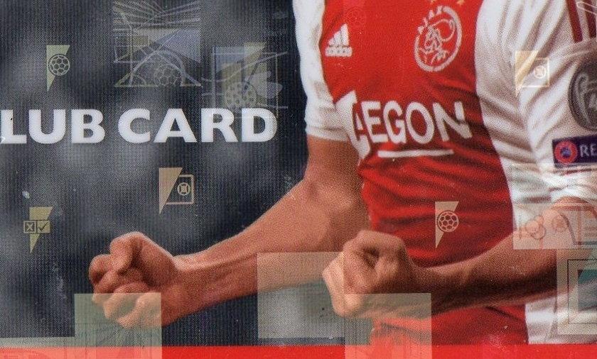 Ajax dyskryminuje polaków