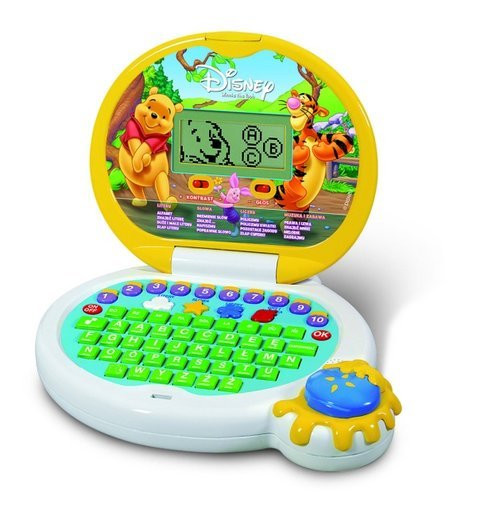 Laptop e-dziecko