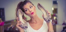 Kupiłaś za małe buty? Powiększ je w jedną noc!