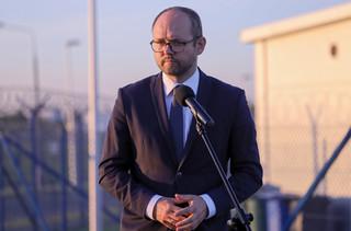 Przydacz: Zamrożenie środków dla Polski z Funduszu Odbudowy oznaczałoby, że UE nie działa do końca praworządnie