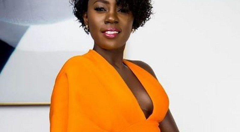 I am getting scared - Akothee on Coronavirus pandemic